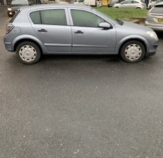 Vauxhall Astra For Sale in London