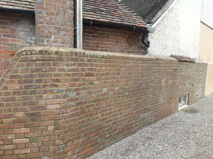 Brickwork & Pointing