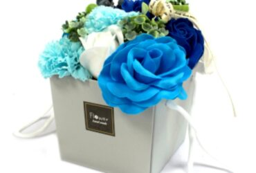 VOUCHERS AVAILALE FOR LUXURY SOAP FLOWERS ON ZOLGOO