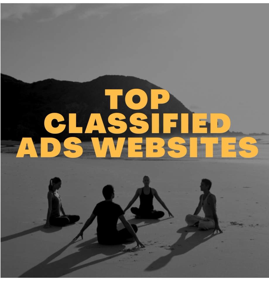 Where can I put my advert |Top 5 classified websites