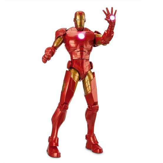 Transformer Toys & Robot Action Figures At 15% Discount