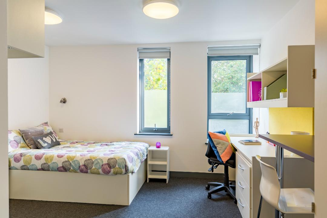 Furnished Student Accommodation Liverpool