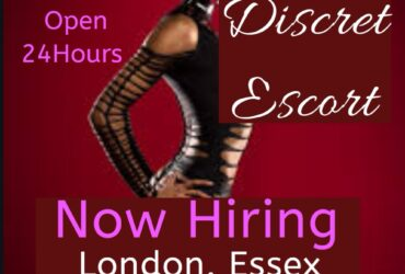 Escorts and Drivers Wanted Busy Agency