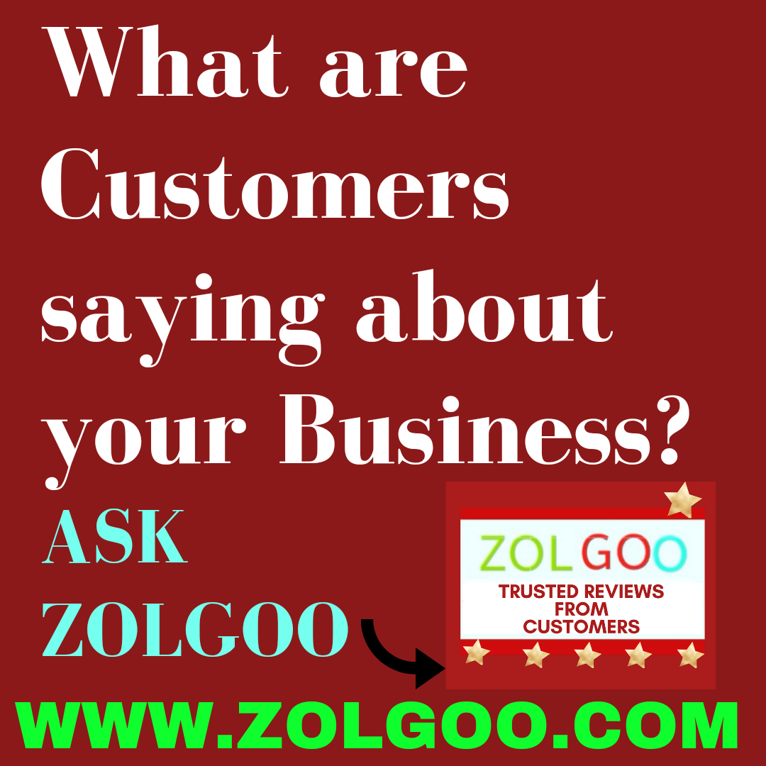 Top customer reviews for businesses