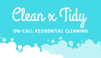 Cleaner required
