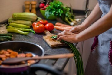 Home Assistant Cook Needed in Canada water