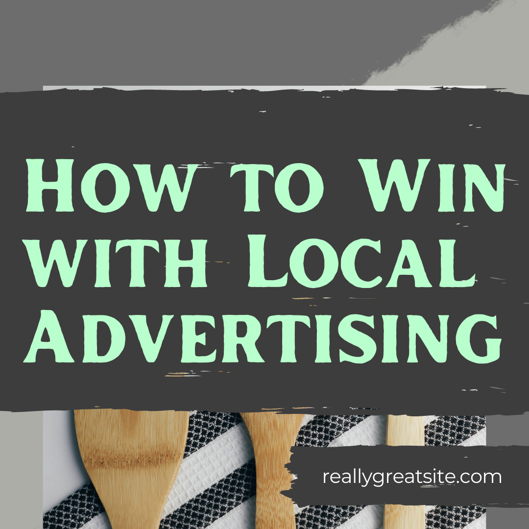 10 business ideas for targeting local people