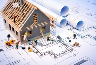 general building services available in London UK