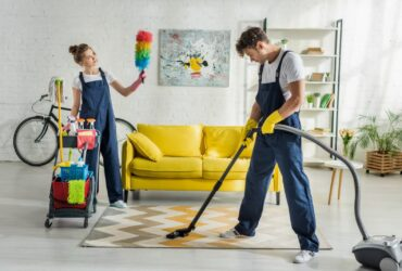 Landlord property cleaning Available