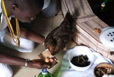 The most powerful spiritual native doctor in Nigeria +2349066052088