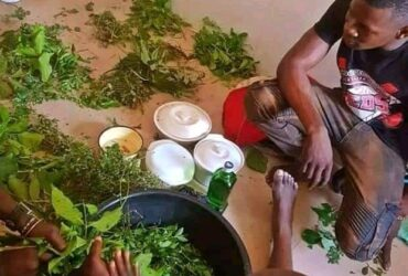 The best powerful spiritual traditional doctor in Nigeria  +2349067602346