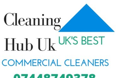 End of tenancy cleaning available