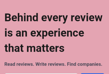 Get your business reviewed on Trustpilot at only £25 per 10 reviews