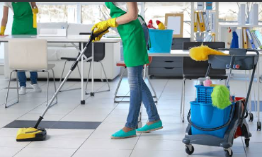 Cleaning jobs Available