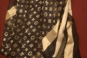 Lv scarf for sale £20