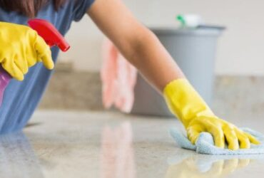 Commercial kitchen cleaners: we are here to clean your restaurant kitchen
