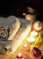 new full body massage services