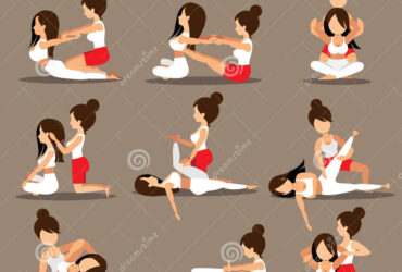 Relaxing Thai massages services